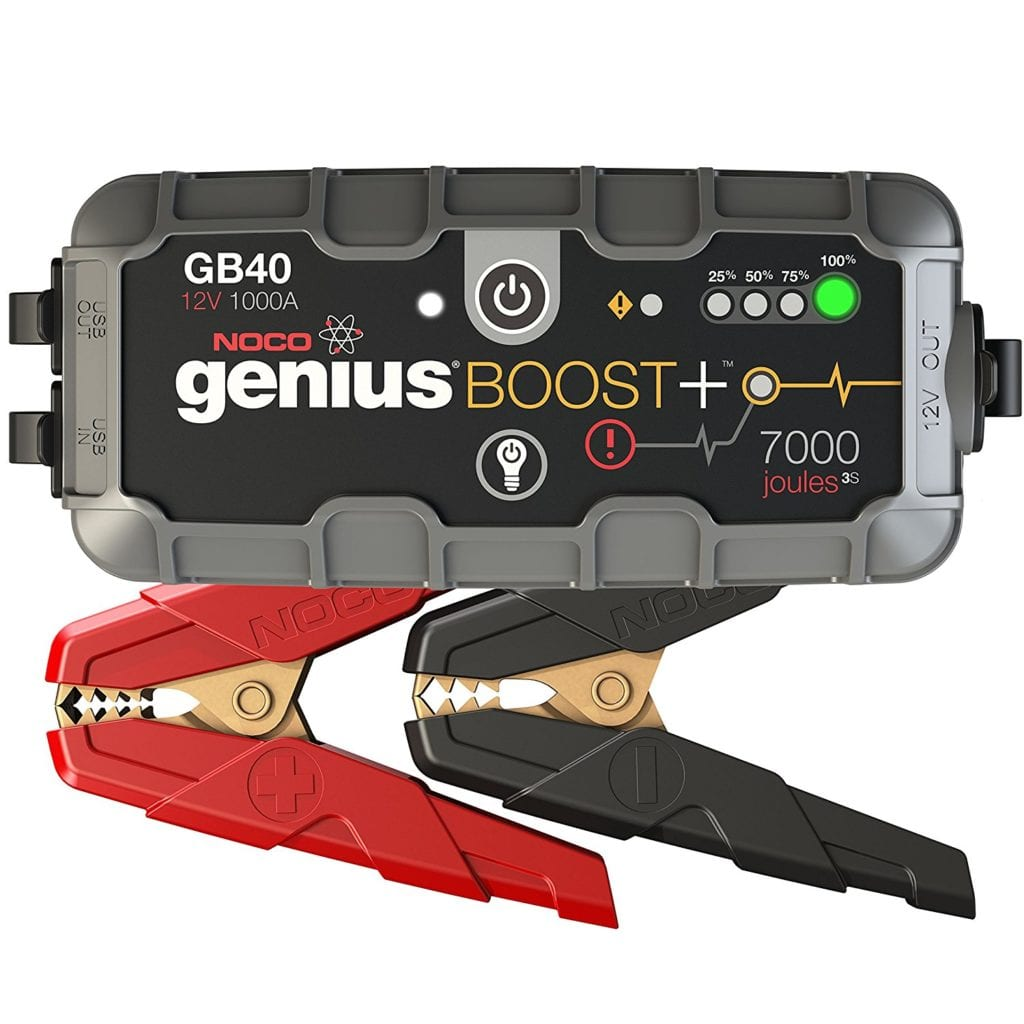 NOCO genius GB40