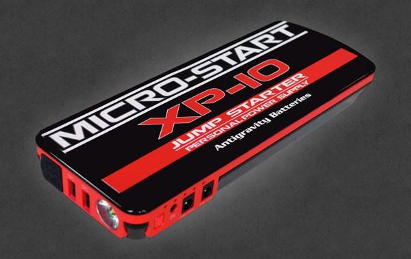 Micro Start XP-10