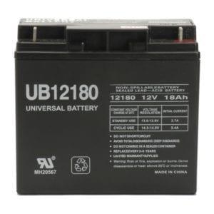 JNC660 battery