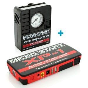 Micro Start XP1