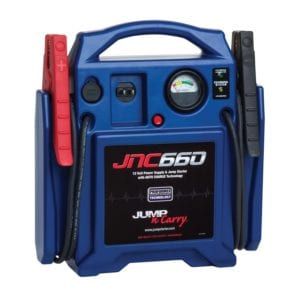 Jump-N-Carry JNC660 review