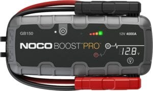 noco gb150 review jump starter